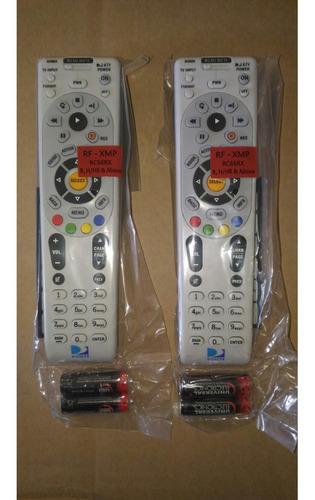 control remoto direc-tv rc66 importado original nuevo