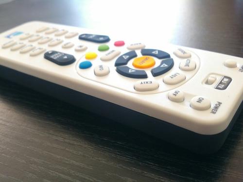 control remoto directv pequeño
