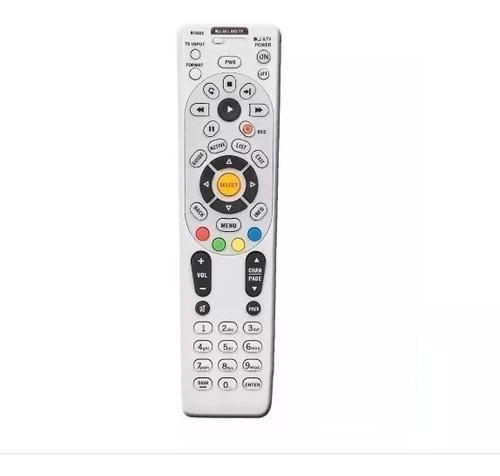 control remoto directv tv rc66rx original no incluye bateria