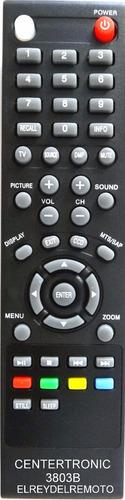 control remoto er31201 led tv hisense bgh philco telefunken