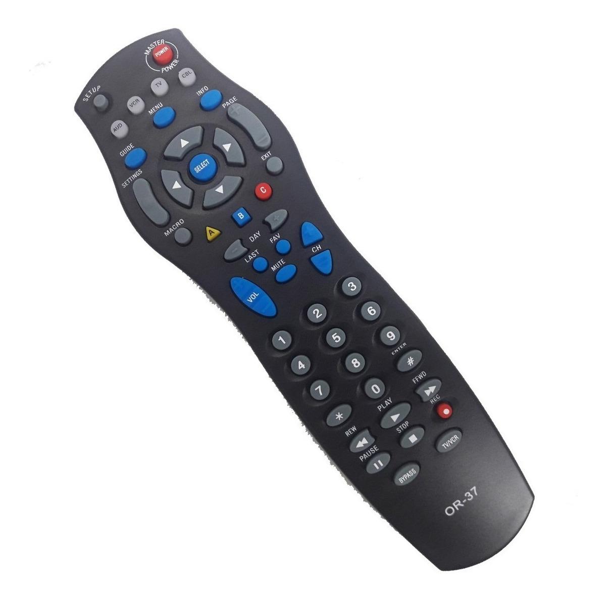825c1c9769d control remoto gdi deco cablevision decodificador telecentro. Cargando zoom.