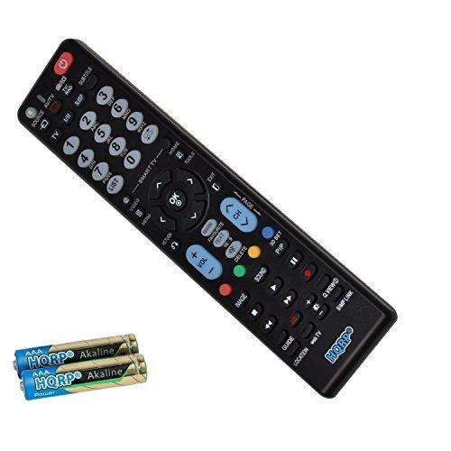 control remoto hqrp para lg 22lb4510 24lb4510 29lb4510 24lb