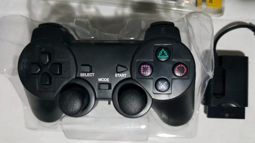control remoto inalambrico para pc y play 2