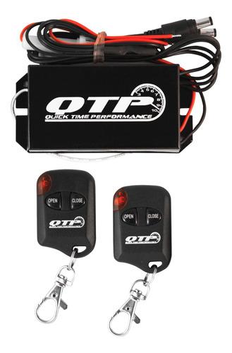 control remoto inalámbrico qtec qtp