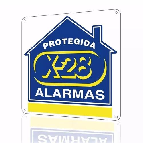 control remoto inalámbrico tx 6002 alarmas x-28