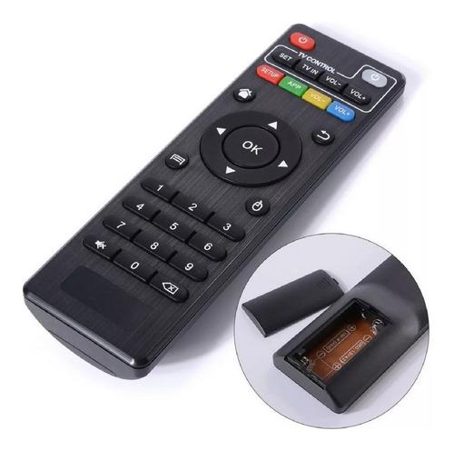 control remoto infrarrojo para x96 mini