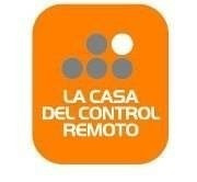 control remoto lcd-433 p/ tv lcd led philips 1 año garantia