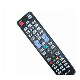 Control Remoto Lcd-461 Para Samsung