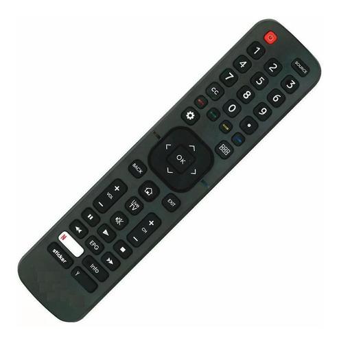 control remoto lcd 500 tv smart sanyo sansei bgh noblex jvc