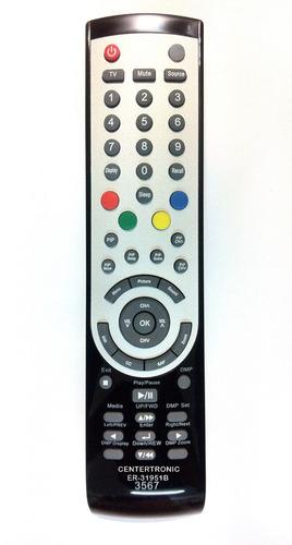 control remoto led bgh feelnology er31951b noblex telefunken