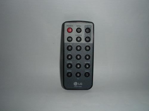 control remoto lg akb35120902 usado pa car audio lac3910n