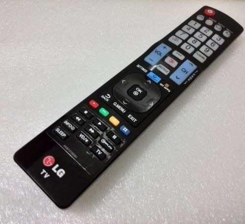 control remoto lg generico smart tv led lcd plasma