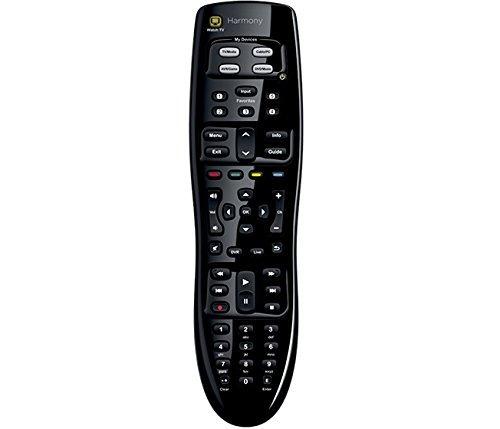 control remoto logitech harmony 350