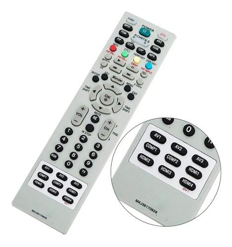 control remoto modo service para lg mkj39170828 servicio técnico du27fb32c du-27fb32c lcd led tv oled smart