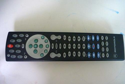 control remoto motorola d022002 para el motorola dcp501