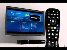 control remoto movistar tv amper 5416 hd  !!!!