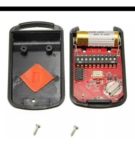 control remoto multicode puerta