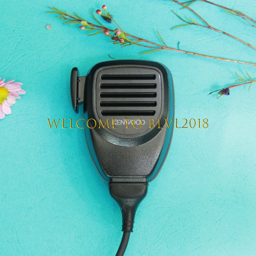 control remoto oem micrófono kmc-30 para kenwood tk-7360