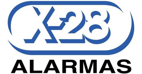 control remoto original alarma x28 auto vehículo linea f o l