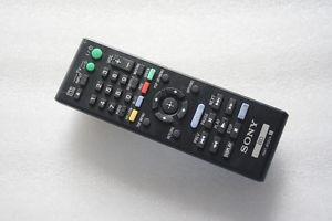 control remoto original blu ray bd sony rmt-b120a nuevo