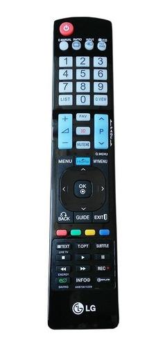control remoto original lg para todos los smart tv lg y 3d