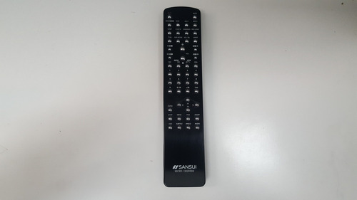control remoto original sansui (micro 1302dssw) home teather