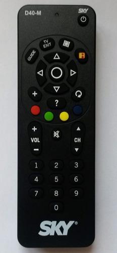 control remoto original sky vetv
