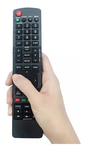 control remoto original tv lcd led smart 3d samsung lg nuevo