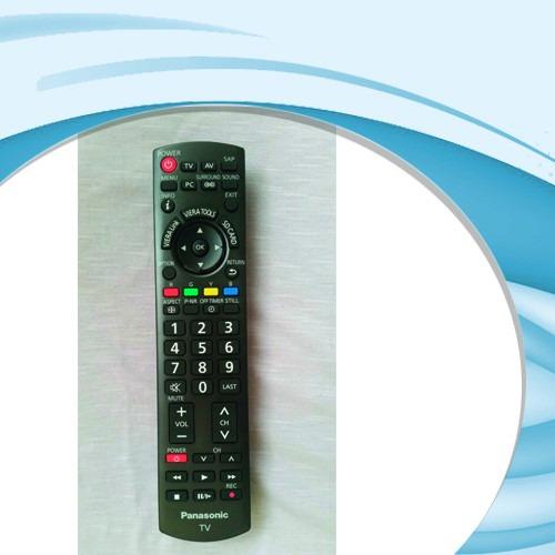 control remoto panasonic original modelo n2qayb000499