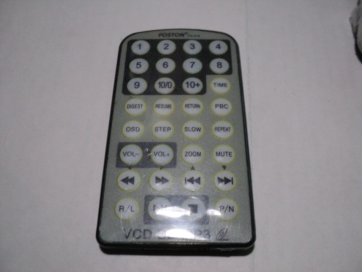 FOSTON MP3 DESCARGAR DRIVER