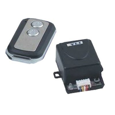 control remoto p/apertura de puerta c/módulo abk400112