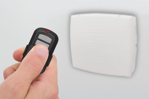 control remoto para alarmas inalambricas marshall remo cover