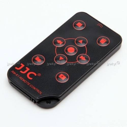 control remoto para camara digital kodak serie zx playsport
