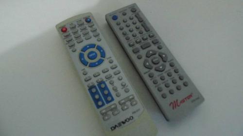 control remoto para dvd
