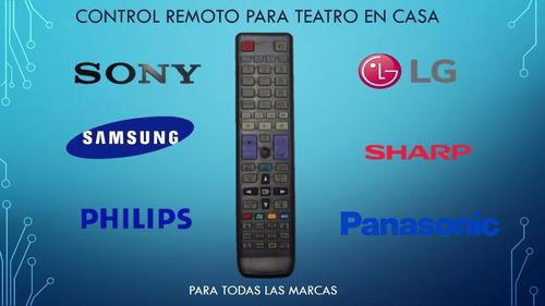 control remoto para dvd teatro en casa lg blu ray 3d 5.1