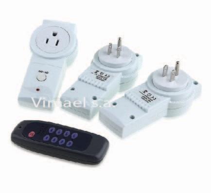 control remoto para encender y apagar aparatos electricos