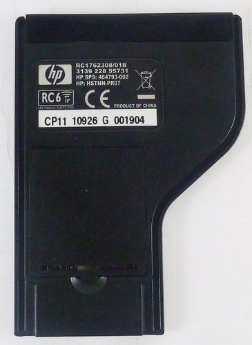 control remoto para hp pavilion dv6000, dv7, dv5000