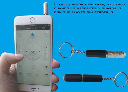 control remoto para iphone, ipad, ipod (air)