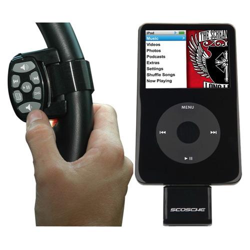 control remoto para ipod
