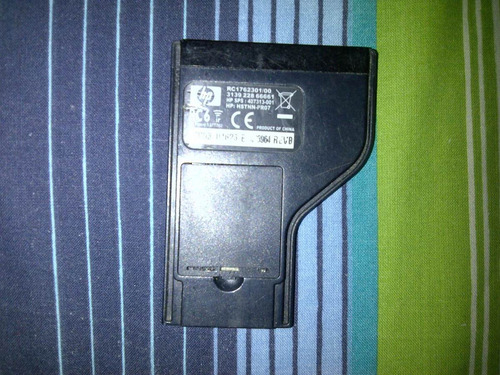 control remoto para laptop hp