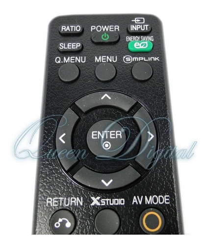 control remoto para lcd led tv lg control mod lg mkj42519616