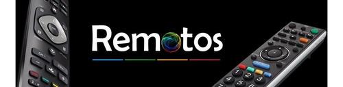 control remoto para lcd panoramic microcentro !!!
