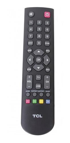 control remoto para led tv tcl 24 microcentro !!!