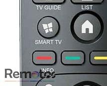 control remoto para philips smart tv full hd ultradelgado !!