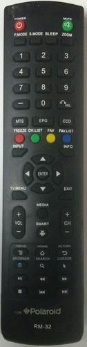 control remoto para polaroid