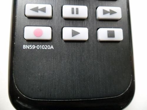 control remoto para samsung led lcd bn59-01020a con garantia