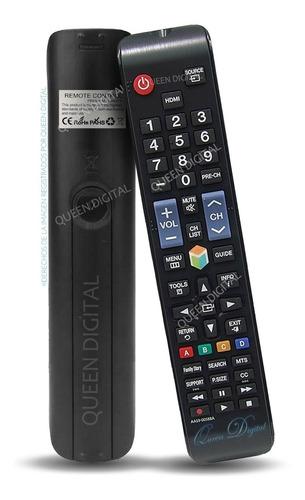 control remoto para samsung smart 3d series 5 6 7 8 led