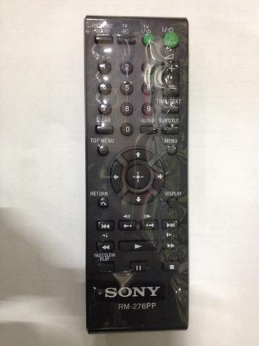 control remoto para sony