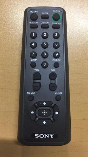 control remoto para tele tv sony envio gratis nuevo!