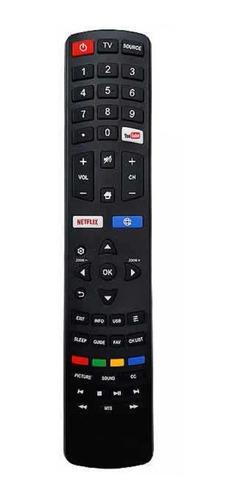 control remoto para tonomac ken brown rca  tv led lcd 506